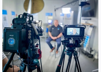 Toronto videographer Key West Video Inc.