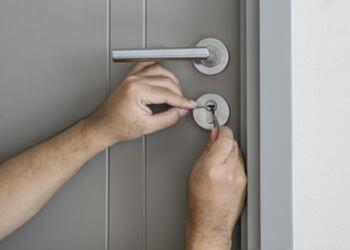 Delta locksmith Keylock Security Systems Ltd.