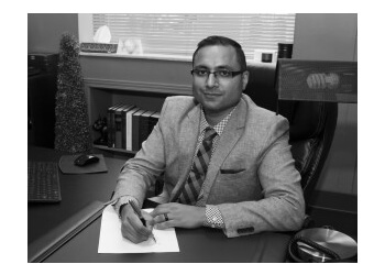 Windsor dui lawyer Khalid Akram