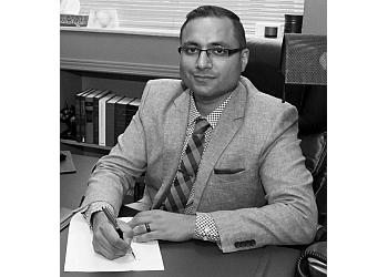 Windsor dui lawyer Khalid Akram