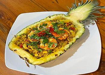 Toronto thai restaurant Khao San Road