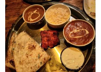 Edmonton indian restaurant Khazana