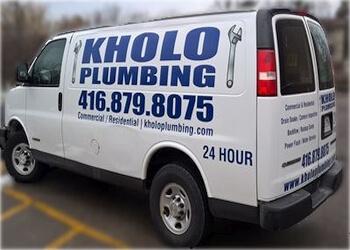 Ajax plumber Kholo Plumbing