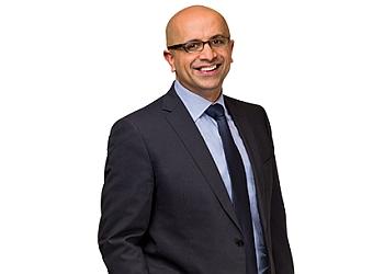 Vancouver real estate lawyer Khushhal Bains