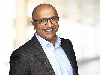Vancouver real estate lawyer Khushhal Bains - Bell Alliance LLP