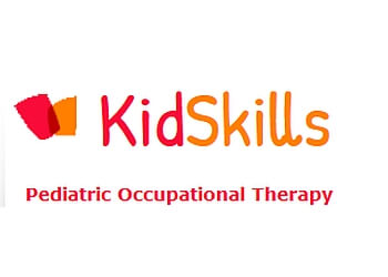 Vancouver occupational therapist KidSkills Pediatric Occupational Therapy