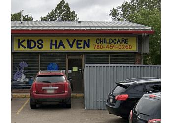 St Albert preschool Kids Haven Childcare