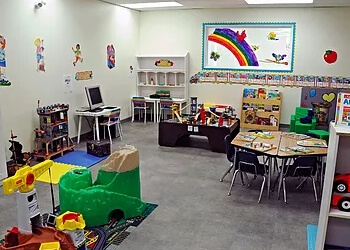 Airdrie preschool Kids Quest Preschool