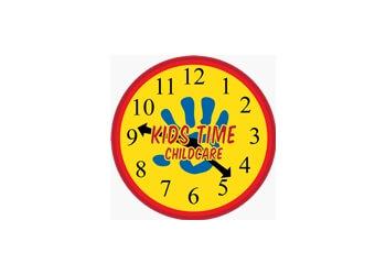 Kids Time Childcare Ltd Kamloops Preschools