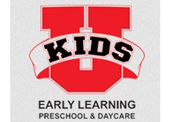 Calgary preschool Kids U