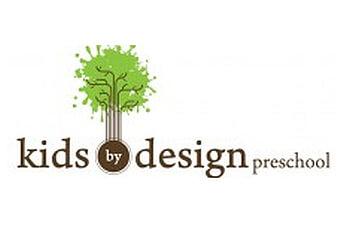 Maple Ridge preschool Kids by Design Preschool