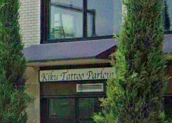 Kiku Tattoo Parlour
