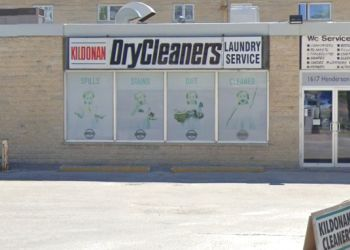 Winnipeg dry cleaner Kildonan Dry Cleaners