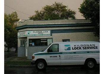 Winnipeg locksmith Kildonan Lock Service Ltd
