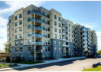 Cambridge apartments for rent Killam Properties Inc - Saginaw Gardens