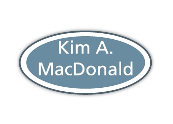 Aurora accounting firm Kim A. MacDonald Chartered Accountant Professional Corporation