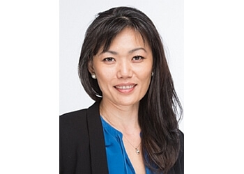 London immigration consultant Kim Ly