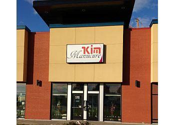 Quebec nail salon  Kim Manucure