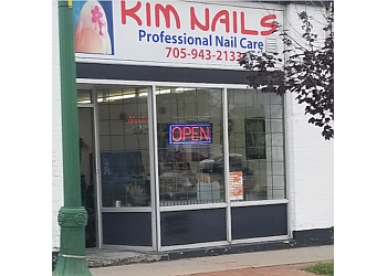 Sault Ste Marie nail salon Kim Nails