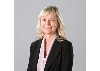 Calgary employment lawyer Kim Nutz