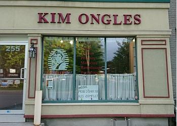 Granby nail salon Kim Ongles