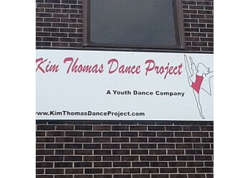 Kim Thomas Dance Project Whitby Dance Schools