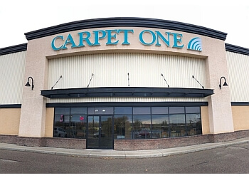 Medicine Hat flooring company Kimball Carpet One Floor & Home