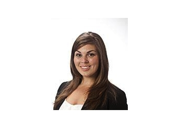 Prince George employment lawyer Kimberly Pavao