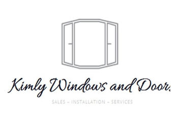 Brampton window company Kimly Windows and Doors