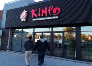 Brossard bbq restaurant Kimpo BBQ BBQ