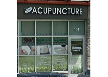 Langley acupuncture Kim's Pain Relief Acupuncture Clinic