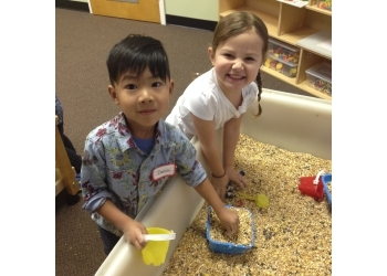 Regina preschool Kinder Hill Preschool
