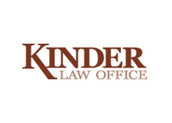 Cambridge civil litigation lawyer Kinder Law Office