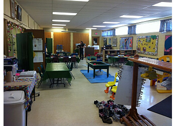 Peterborough preschool Kinderschool