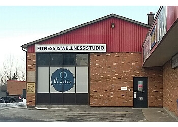 Welland gym Kinetic Synergy