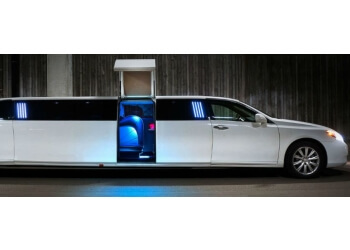 Stouffville limo service King City Limousine Services