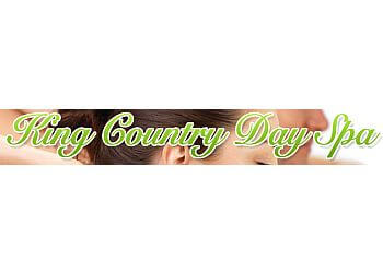 King Country Day Spa