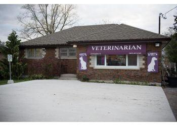 Whitby veterinary clinic King Hopkins Pet Hospital