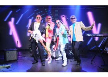 Markham entertainment company King Magic Entertainment