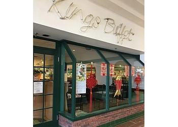 Huntsville chinese restaurant Kings Buffet