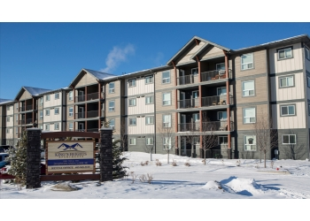 Airdrie apartments for rent King's Heights