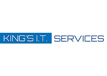 Kingston it service King's IT Services