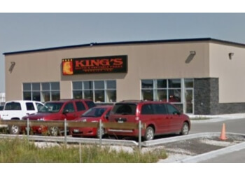 Winnipeg septic tank service KING'S SERVICES