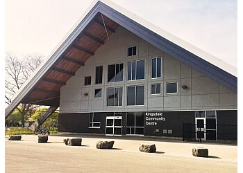 Kitchener recreation center Kingsdale Community Centre