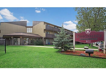 Saskatoon apartments for rent Kingsmere Apartment Homes