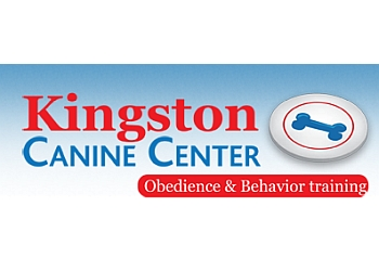 Kingston dog trainer Kingston Canine Center