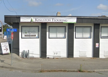 Abbotsford flooring company Kingston Flooring