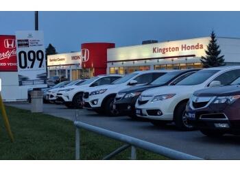 Kingston Car Dealerships >> 3 Best Car Dealerships In Kingston On Threebestrated