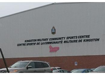 Kingston recreation center Kingston Military Community Sports Centre
