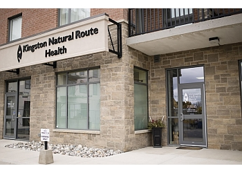 Kingston naturopathy clinic Kingston Natural Route Health